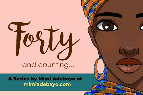 Forty and Counting… Episode 10